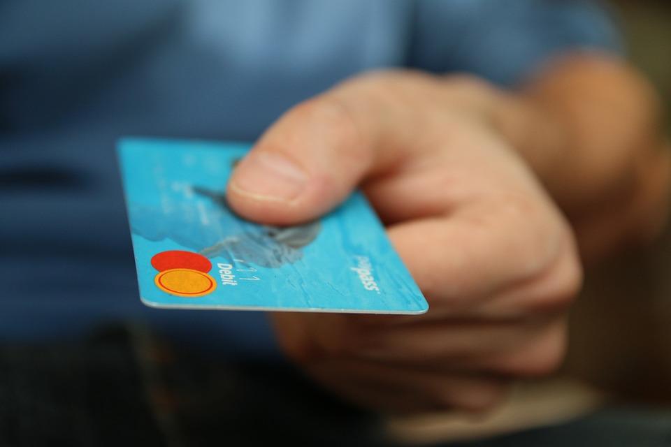 スタディサプリTOEICで使えるクレジットカードの種類は?